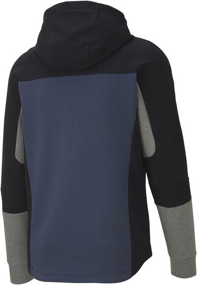 Evostripe hoodie