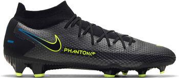 Nike Phantom GT Pro Dynamic Fit FG voetbalschoenen Heren Grijs