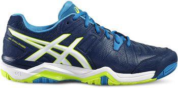 Asics GEL-Challenger 10 tennisschoenen Heren Blauw