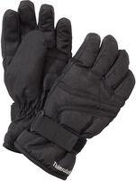 etirel Ronn jr handschoenen Jongens Zwart