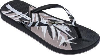 Ipanema Anatomic Nature slippers Dames Zwart