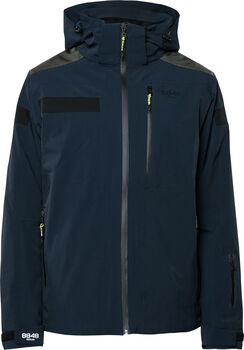 8848 Aston ski-jas Heren Blauw