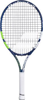 Babolat Drive 24 Strung kids tennisracket Jongens Blauw