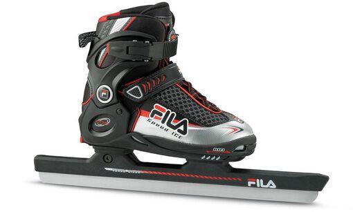 Fila - Wizy Ice schaatsen - Unisex - Schaatsen en Skates - Zwart - 35-38