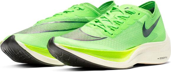 Nike Zoomx Vaporfly Next Hardloopschoenen Heren Groen Intersport Nl