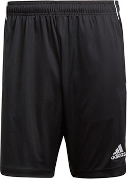 adidas Core18 short Heren Zwart