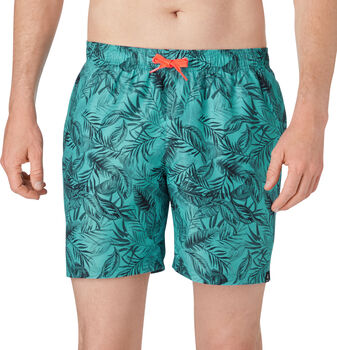 FIREFLY Nick zwemshort Heren Groen