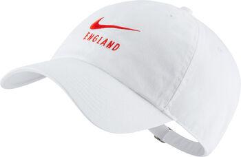 Nike Engeland Heritage86 cap Heren Wit