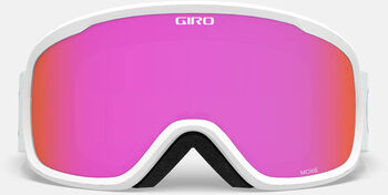 Giro Moxie skibril Dames Wit