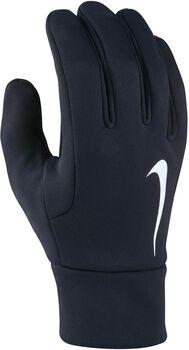 Nike Hyperwarm Field Player Football jr handschoenen Jongens Zwart