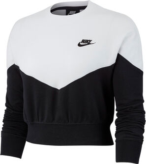 Sportswear sweater