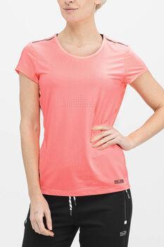 Sjeng Sports Ivy t-shirt Dames Oranje