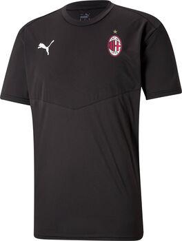 Puma AC Milan Warming-Up broek Heren Zwart