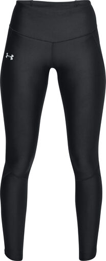Under Armour - Armour Fly Fast tight - Dames - Tights - Zwart - L