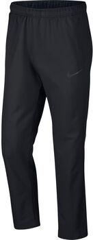 Nike Dry Team Woven broek Heren Zwart