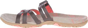 Merrell Sandspur Rose sandalen Dames Bruin