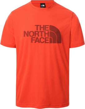 The North Face Extent III shirt Heren Rood