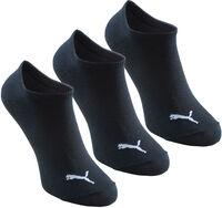 Invisible sokken (3 paar)