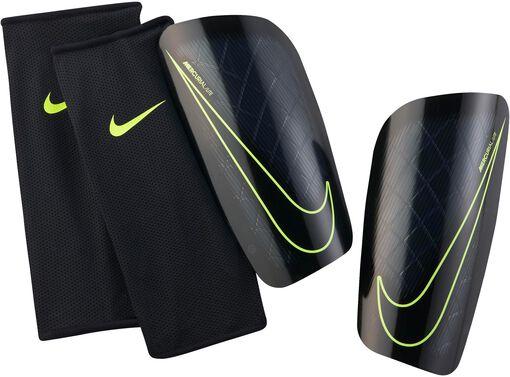Nike - Mercurial Lite scheenbeschermers - Heren - Scheenbeschermers - Zwart - S