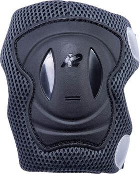 K2 Performance beschermingsset Heren Zwart