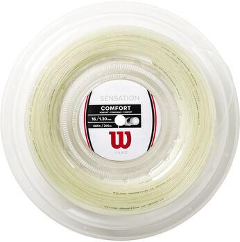 Wilson Sensation 1.30 mm 200 m tennissnaar Neutraal