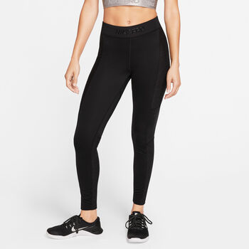 Nike Pro Warm Hollywood tight Dames