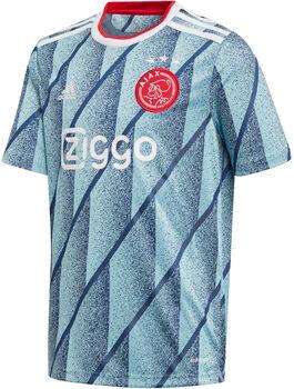 adidas Ajax Amsterdam Uitshirt Jongens Blauw