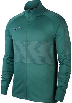 Nike Dry Strike Track jack Heren Groen