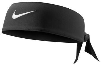 Nike Dri-FIT 2.0 hoofdband Zwart