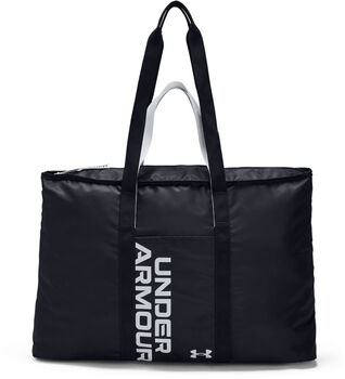 Under Armour WoFavourite Metallic Tote sporttas Wit