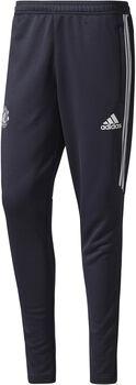 Adidas Manchester United trainingsbroek Heren Grijs