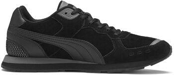 Puma Vista sneakers Heren Zwart
