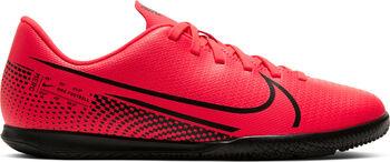 Nike Vapor 13 Club jr zaalvoetbalschoenen Jongens Rood