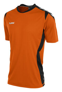 Hummel Paris T-shirt Heren Oranje