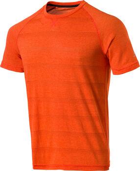PRO TOUCH Afi shirt Heren Oranje