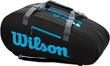 Wilson Ultra 12 PK tennistas Blauw