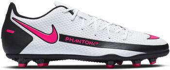 Nike Phantom GT Club FGMG voetbalschoenen Heren Wit