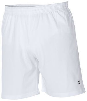 Hummel Field Short Heren Wit