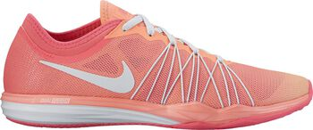 Nike Dual Fusion TR HIT fitness schoenen Dames Rood