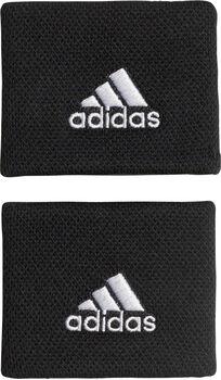 adidas Tennis zweetbandje Zwart