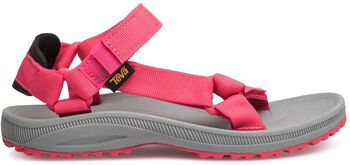 Teva Winsted Solid sandalen Dames Roze