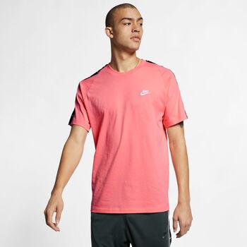 Nike Sportswear Swoosh 2 shirt Heren Rood