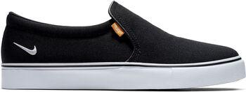 Nike Court Royale AC Slip-On sneaker Dames Zwart