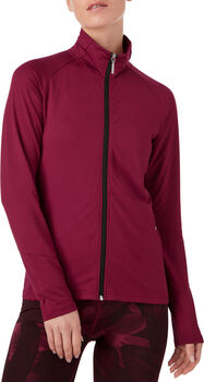 ENERGETICS Jolene fleece Dames Rood
