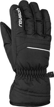 Reusch Alan kids handschoenen Zwart