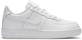 Nike Air Force 1 - kids Jongens Wit