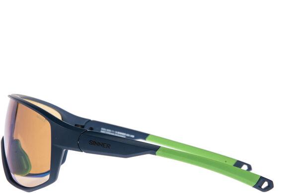 Bryce zonnebril
