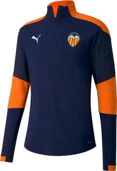 Puma Valencia CF Training voetbalshirt 2020-2021 Heren Blauw