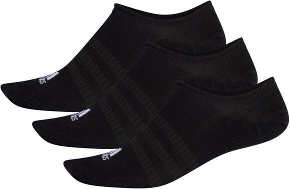 No-Show sokken (3 paar)