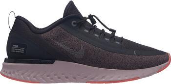Nike Odyssey React Shield hardloopschoenen Dames Zwart